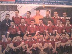 1945 Independiente de Avellaneda