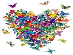 Flowers Uk, Om Namah Shivaya, Butterfly Wallpaper, Lock Screen Wallpaper, Art Lessons, Design Inspiration, Heart, Cards, Butterflies