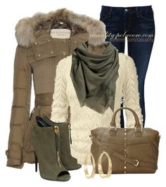 """Olive & Cocoa"" by casuality ❤ liked on Polyvore featuring Koral, Burberry, Fat Face, Old Navy, Olivia + Joy, Giuseppe Zanotti and Lauren Ralph Lauren"