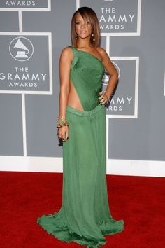 Rihanna 2007