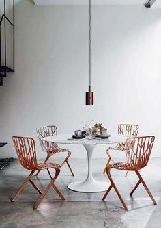 Knoll red
