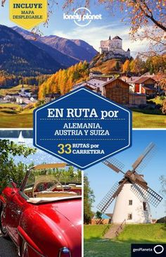 Ebook travel guides and pdf chapters from lonely planet paris en ruta por alemania austria y suiza 1 lonely planet fandeluxe Images