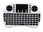 Mini Rii i8 wireless Fly keyboard with Touchpad for Android Smart TV Box Google