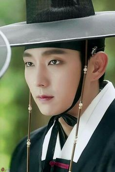 Lee Joon Gi | Scholar Who Walks the Night