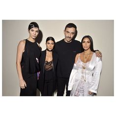 Riccardo Tisci has left Givenchy after 12 years at the helm. Not only is he a Kardashian favourite he's also the man behind some of the most talked-about dresses of the past few years (including THAT Beyoncé dress from the Met Gala). Rumour has it he could be headed to Versace so watch this space... #givenchy #riccardotisci #fashion  via LOOK MAGAZINE OFFICIAL INSTAGRAM - Fashion Campaigns  Haute Couture  Advertising  Editorial Photography  Magazine Cover Designs  Supermodels  Runway Models