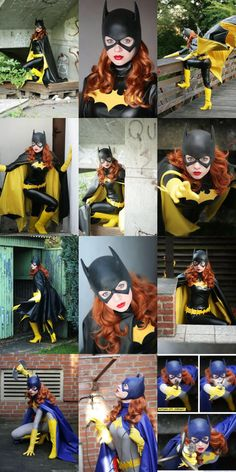 knightess-rouge: Time to take new Babs/Batgirl pictures!(Cowl by ReevzFX, Costume by me, Photography by Janet Drake) Batgirl is the Bestgirl Cosplay Dc, Batgirl Cosplay, Superhero Cosplay, Cosplay Outfits, Best Cosplay, Cosplay Girls, Cosplay Costumes, Cosplay Style, Awesome Cosplay