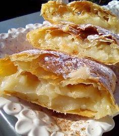 Greek Sweets, Greek Desserts, Greek Recipes, Cake Mix Cookie Recipes, Cake Mix Cookies, Dessert Recipes, Pizza Tarts, The Kitchen Food Network, Greek Cooking