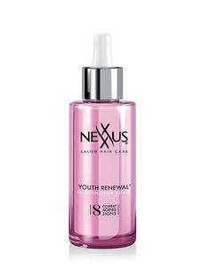 Nexxus Youth Renewal Elixir ($18; cvs.com)