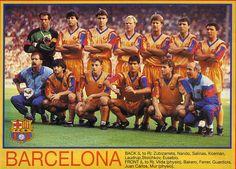 Barça 1992