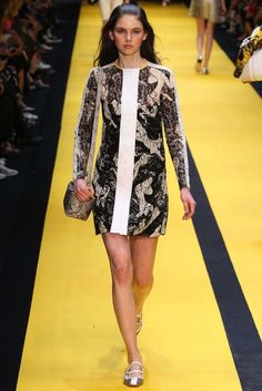 Carven Lente/Zomer 2015 (8)  - Shows - Fashion