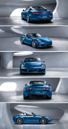 The new #911Targa 4. The revolutionary roof concept which, rather than clashing with the enhanced design language of the 911, complements it to form a harmonious unit. For a design that exudes timelessness, but delights in every moment. Learn more: http://link.porsche.com/targa?pc=9915XPINGA *Combined fuel consumption in accordance with EU 6: 10.0 - 8.7 l/100km; 237 - 204 g/km.