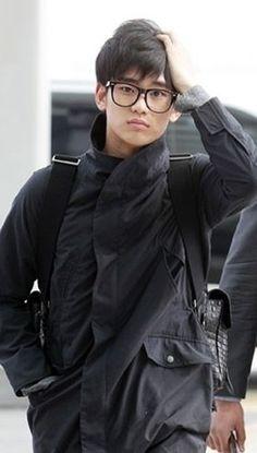 So cute! Kim Soo Hyun