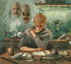 Remus?