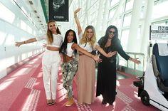 Little Mix in Japan :D