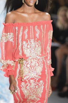 Sparkle, Fashion & G