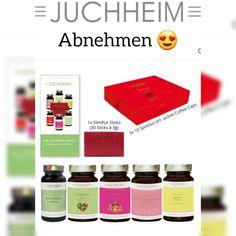 Abnehmen mit Dr. Juchheim effect food Asylum, Weight Loss
