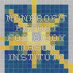 Nonprofit Report for BIDDY MASON INSTITUTE