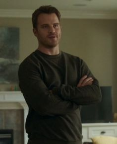 """Robert Kazinsky in """"Second Chance - One More Notch"""" Robert Kazinsky, 65 Years Old, Tennessee Williams, Ideal Man, Second Chances, Male Man, Older Men, My Crush, Meant To Be"""