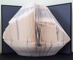 Looks Inviting Book Folding Patterns & Advice