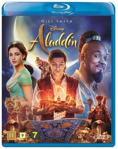 Aladdin is a 2019 American musical fantasy film produced by Walt Disney Pictures. Directed by Guy Ritchie, who co-wrote the screenplay with John August, it i. Disney Pixar, Disney Live, Disney Movies, Walt Disney, Aladdin Live, Watch Aladdin, Naomi Scott, Guy Ritchie, Hindi Movies