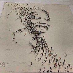 Só onthou ek Suid-Afrika | Nelson Mandela| www.myvolk.co.za