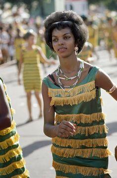 The Carnival in Rio de Janeiro, 1964 (7)