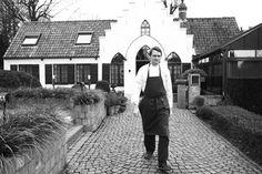 De Jonkman, restaurant Bruges (Belgique) - Filip Claeys, jeune homme de coeur | Coups de coeur