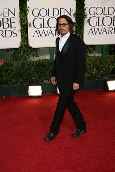 Celebrity hotties at the 2011 Golden Globes