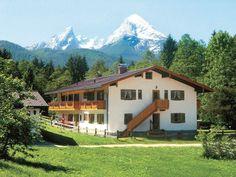 Idylle pur im Berchtesgadener Land. #Bavaria #lake #baden #Sommer #summer #holidays #travel #imUrlaubwiezuhausefühlen