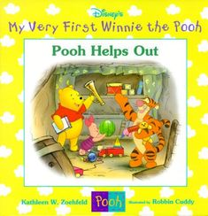 Pooh Helps Out (My Very First Winnie the Pooh) by Kathlee... https://www.amazon.com/dp/0786832428/ref=cm_sw_r_pi_dp_nncLxbP0G9E4T