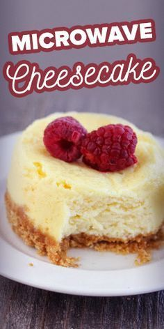 http://www.idecz.com/category/Microwave/ YUM - This #Microwave #Cheesecake In a Mug Only Takes 10 Minutes!
