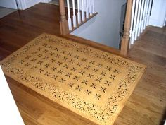 Design Village Floocloths Offer A Wide Selection Of Hand Painted Floorcloths    Canvas Rugs For Sale. Custom Floorcloths Are Available In Early American,  ...