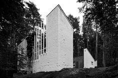 Muuratsalo / Alvar Aalto