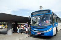 Pregopontocom Tudo: Dezessete linhas de ônibus já estão integradas Metrô de Salvador ...