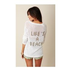 Beach/Pool/Vacation Clothes via Polyvore