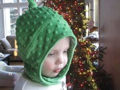 11 Winter Hat Tutorials |