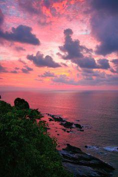 c0caino: Koh Lanta, Thailand. travel images, travel photography