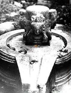 The Sound and the Light Shiva Yoga, Stolen Image, Om Namah Shivaya, Stone Statues, Hindu Art, Buddhist Art, Indian Gods, Lord Shiva, Religious Art
