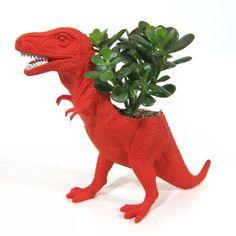 Ryan the T-Rex