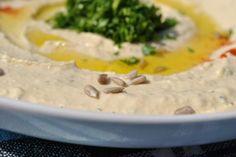 Cheeseburger Chowder, Hummus, Soup, Recipes, Homemade Hummus, Food Recipes, Soups, Rezepte, Recipe