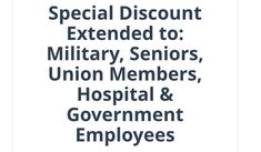 We also are pleased to offer additional discounts to Seniors, Union Members, Hospital & Government Employees, and Veterans. Special financing is also offered to qualifying customers. Serving Clients in NE Ohio for 60years! Window Company, Service Awards, Business Ethics, Akron Ohio, Vinyl Siding, Company Names, Cleveland, Empire, Business Names