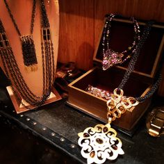 Wendy Mink One-Of-A-Kind Jewelry