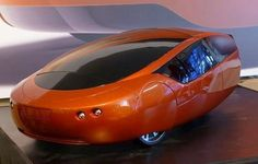 Electric cars can be also more sustainable if are printed on 3D