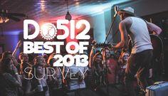The Winners of Do512′s Best of Austin 2013 Survey