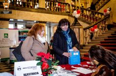 """Konferencja """"Kobieca Jakość Polityki"""" odbyła się 07 grudnia 2013r. w Urzędzie Marszałkowskim w Katowicach. Więcej info na www.kobiecatwarzpolityki.pl."""