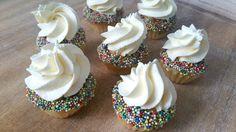 Ellouisa: Disco-cupcakes