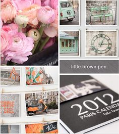Photography by Little Brown Pen on Etsy