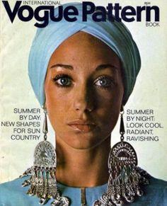 Vogue Pattern, 1970