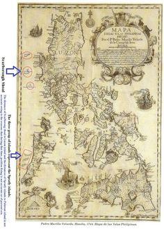 Panacot Map