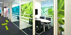 Lintec showcase latest window graphics innovations at 100% Design